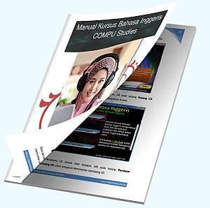 manual kursus belajar bahasa inggeris